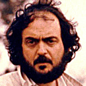 Director Stanley Kubrick - age: 70