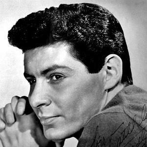 Pop Singer Eddie Fisher - age: 82