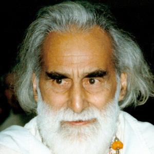 Vilayat Khan - age: 75