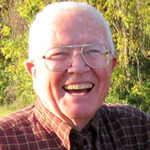 Scientist William Marvin Bass - age: 88