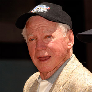 baseball player Whitey Ford - age: 88