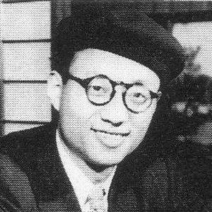 Cartoonist Osamu Tezuka - age: 60