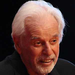 Director Alejandro Jodorowsky - age: 91