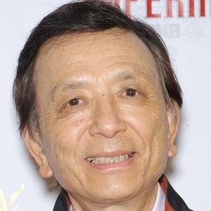Movie Actor James Hong - age: 88