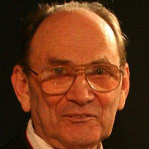 Scientist Jaan Einasto - age: 91