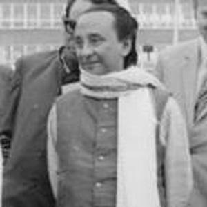 Politician Zillur Rahman - age: 84