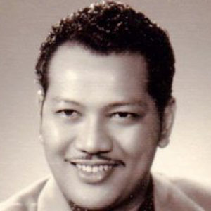 Movie Actor P Ramlee - age: 44