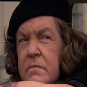 Movie actress Anne Ramsey - age: 59