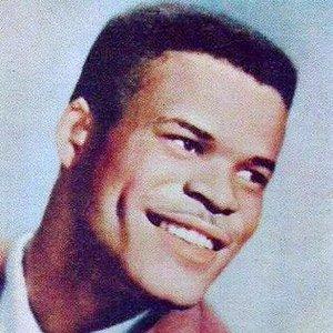 R&B Singer Roy Hamilton - age: 40