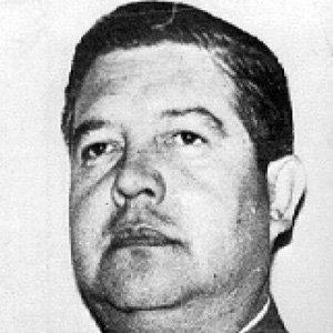 Criminal Manuel Contreras - age: 91