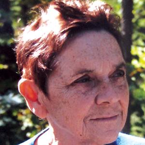 Poet Adrienne Rich - age: 82