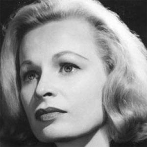 Movie actress Bonnie Bartlett - age: 91