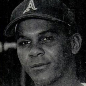 baseball player Hector Lopez - age: 91