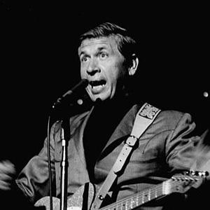 Country Singer Buck Owens - age: 76