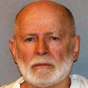Criminal Whitey Bulger - age: 87