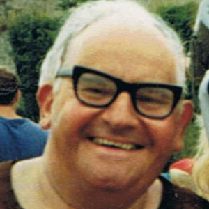 TV Actor Ronnie Barker - age: 76
