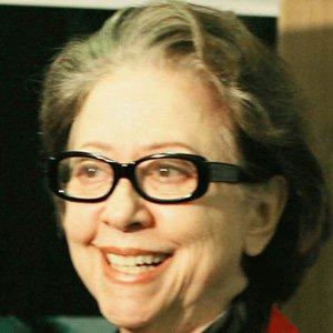 Movie actress Fernanda Montenegro - age: 91