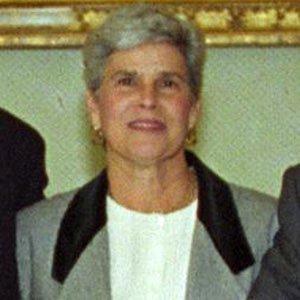 World Leader Violeta Chamorro - age: 91