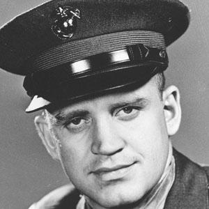 War Hero Raymond G Murphy - age: 77