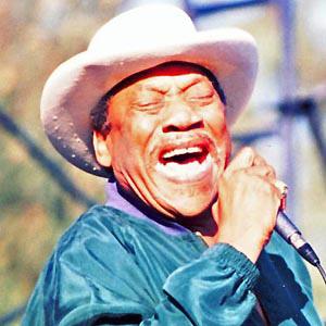 Blues Singer Bobby Bland - age: 83
