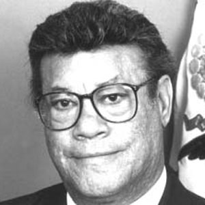 Politician Esteban Edward Torres - age: 91