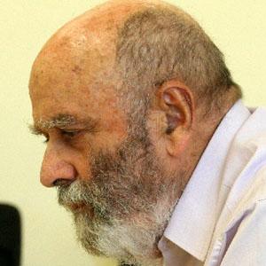 Composer Luis de Pablo - age: 90
