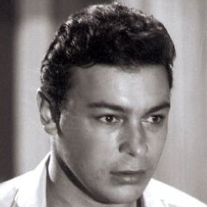 Movie Actor Ahmed Ramzy - age: 82
