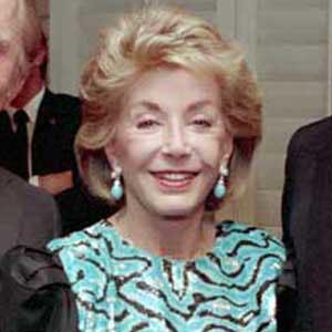 Film Producer Anne Buydens - age: 91