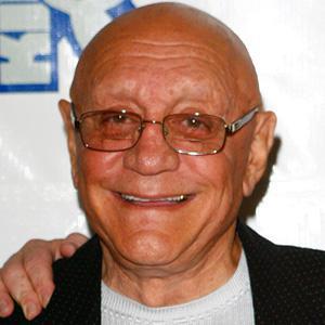 Coach Jerry Tarkanian - age: 84