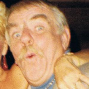 TV Actor Windsor Davies - age: 86