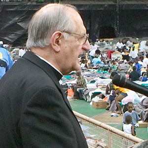 Religious Leader Joseph Fiorenza - age: 90