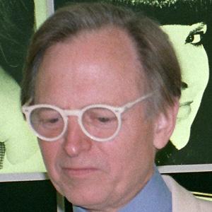 Journalist Tom Wolfe - age: 89
