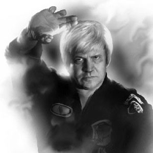 MMA Fighter Ed Parker - age: 89