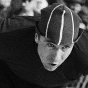 Speed Skater Yevgeny Grishin - age: 74