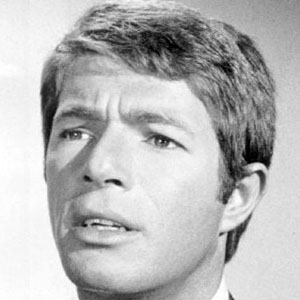 TV Actor Stephen Young - age: 90