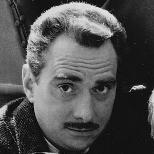 TV Actor Jack Dodson - age: 63