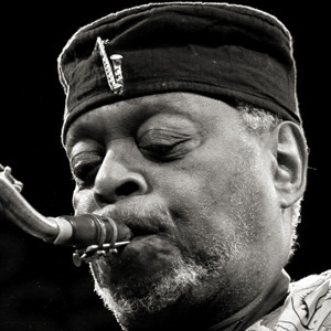 Saxophonist Dewey Redman - age: 75