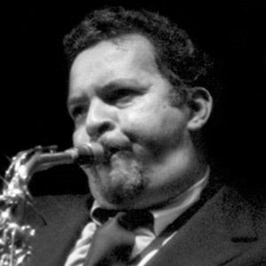 Saxophonist Jackie McLean - age: 74