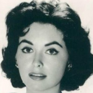 Movie actress Peggy Connelly - age: 75