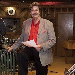 Music Producer Rick Hall - age: 88