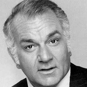 Soap Opera Actor Robert Mandan - age: 88