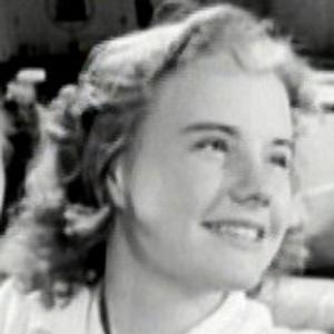 Movie actress Peggy Ann Garner - age: 52