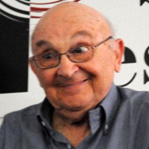 Novelist Aharon Appelfeld - age: 88