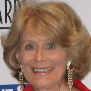 Stage Actress Gretchen Wyler - age: 75