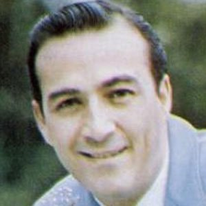 Country Singer Faron Young - age: 85