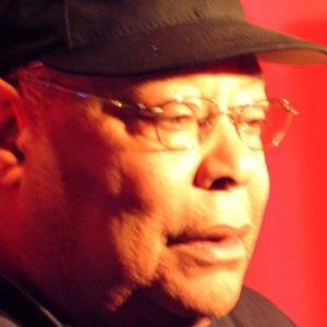 Family Member Earl Woods - age: 74