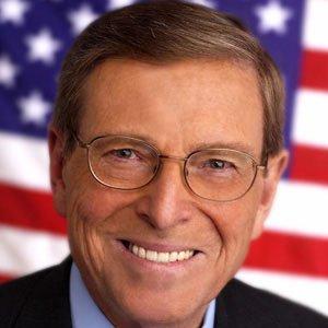 Politician Pete Domenici - age: 88
