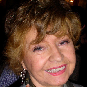 Movie actress Prunella Scales - age: 88