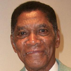 Runner Otis Davis - age: 84