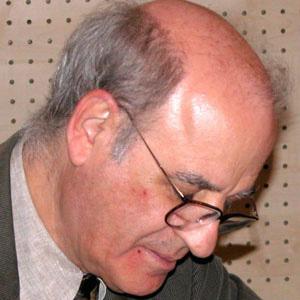 Cartoonist Quino - age: 85